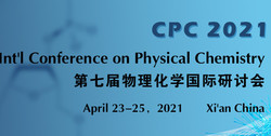 The 7th Int'l Conference on Physical Chemistry(CPC 2021)