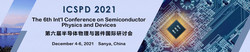 The 6th Int'l Conference on Semiconductor Physics and Devices (icspd 2021)