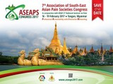 The 7th Association of South-East Asian Pain Societies Congress