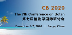 The 7th Conference on Botany (cb 2020)