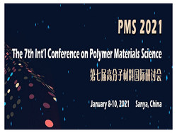 The 7th Int'l Conference on Polymer Materials Science (pms 2021)