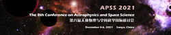 The 8th Conference on Astrophysics and Space Science (apss 2021)