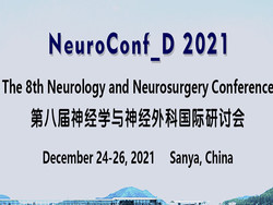 The 8th Neurology and Neurosurgery Conference (NeuroConf_D 2021)