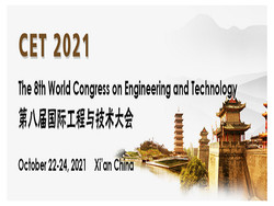 The 8th World Congress on Engineering and Technology (cet 2021)
