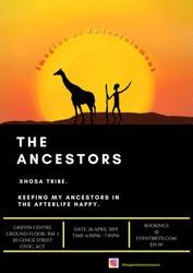 The Ancestors - Xhosa Tribe