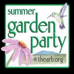 The Arboretum at Flagstaff's Virtual Summer Garden Party Fundraiser