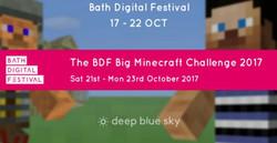 The Bdf Big Minecraft Challenge 2017