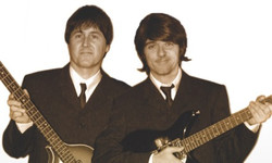 The Beatles Tribute - Dinner & Show