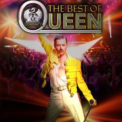 The Best of Queen - The Break Free Tour