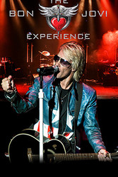 The Bon Jovi Experience at Blackpool Grand Theatre April 2021