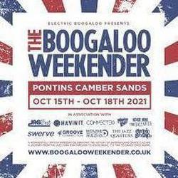 The Boogaloo Weekender