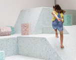 The Brutalist Playground at Vitra Design Museum