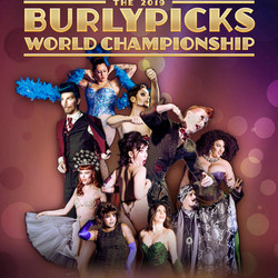 The Burlypicks World Championship