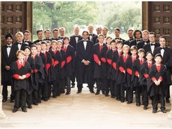 Cancelled - The Choir of St. John's College, Cambridge, Uk