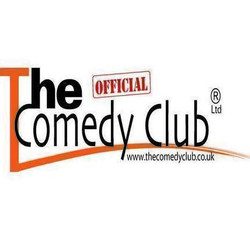 The Comedy Club Ashford- Book Live Comedy Night In Kent Friday 24th January