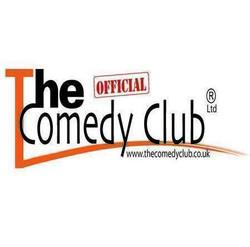 The Comedy Club Epsom, Surrey - Live Comedy Show Saturday 31st July