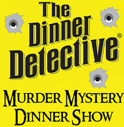 The Dinner Detective Interactive Mystery Show