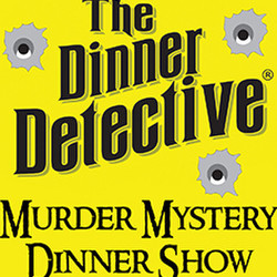 The Dinner Detective Interactive Mystery Show | Bellevue