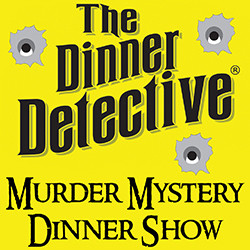 The Dinner Detective Interactive Mystery Show | Grand Re-Opening!