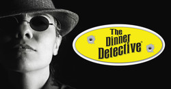 The Dinner Detective Interactive Mystery Show - Raleigh-Durham - New Year's Eve Show