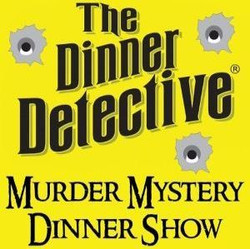 The Dinner Detective Interactive Mystery Show - Valentine's Day Weekend