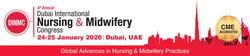 The Dubai International Nursing & Midwifery Congress