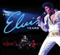 The Elvis Years,Millfield,Enfield,London,king of rock and roll,Hound Dog