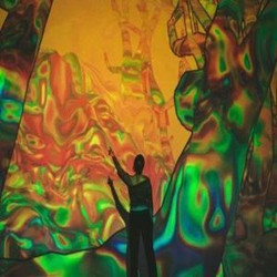 The End Of You: Immersive Art Experience