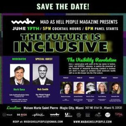The Future Is Inclusive Diversity Panel