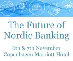 The Future of Nordic Banking, Copenhagen, 2017