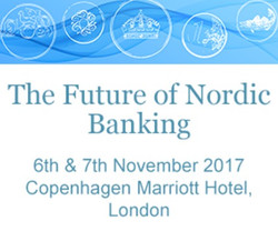 The Future of Nordic Banking, London, 2017