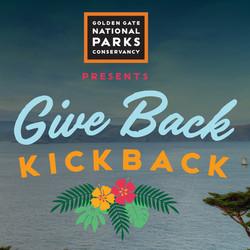 The Give Back Kick Back
