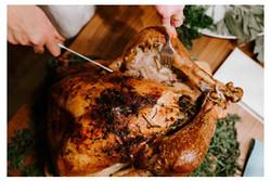 The Great Turkey Raffle