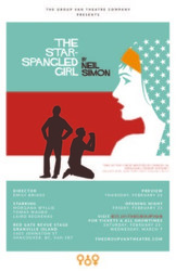 The Group Van Theatre Company presents 'The Star-Spangled Girl'