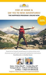 The Happines Program - Online now!