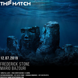 The Hatch 12.07.2019 7m Underwater