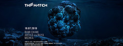 The Hatch 19.07.2019 7m Underwater