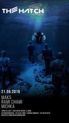 The Hatch 21.06.2019 7m Underwater