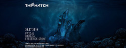 The Hatch 26.07.2019 7m Underwater