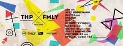 The Hidden People X Fmly Agency - Ade Special