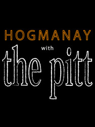 The Hogmanay Party @ The Biscuit Factory