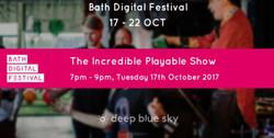 The Incredible Playable Show