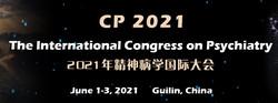 The International Congress on Psychiatry (cp 2021)