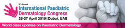 The International Pediatric Dermatology Congress