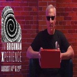 The Jim Brickman Xperience Livestream Event