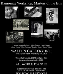 """The Kamoinge Workshop, """"Masters of the Lens"""""""
