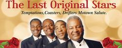 The Last Original Stars