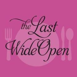 The Last Wide Open