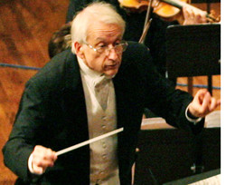 "The Lewisville Lake Symphony presents ""Siegfried Idyll"""