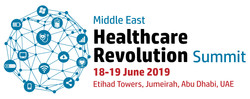 "The ""Middle East Health Revolution Summit"